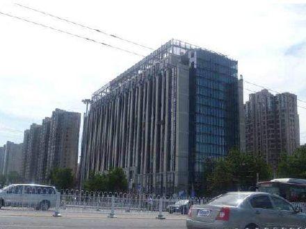 北京 写字楼/中海地产广场