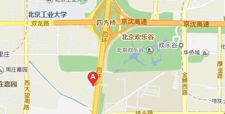 海航海渔广场(林达海渔广场) - 北京朝阳区十八里店楼